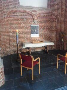 Sint Jacobskerk Vlissingen open