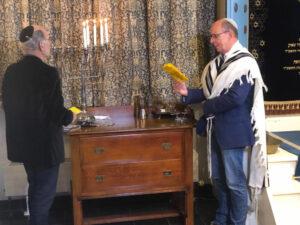 Chanoeka, Joods feest van de lichtjes