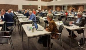 Generale synode aanvaardt unaniem de 'notitie vervolg rapport ambtsvisie'