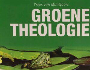 Trees van Montfoort geeft lezing over boek 'Groene theologie'