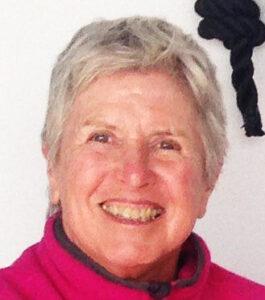 Trudy van Hoof adviseur bestuur H. Mariaparochie