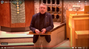 Wat kan de kerk leren van de coronacrisis?