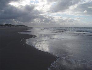 Jouke Heringa over de zee als voedingsbron in Gesprek op Zondag