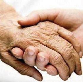 Symposium 'Van oude mensen en de dingen die niet voorbijgaan…'